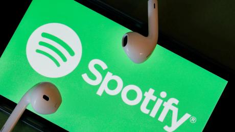 Spotify sta testando suggerimenti personalizzati nelle playl