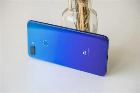 Xiaomi mi 8 lite F