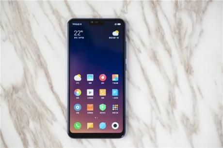 Xiaomi mi 8 lite G