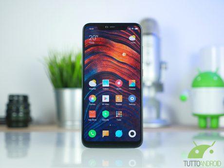 Recensione Xiaomi Mi 8 Explorer Edition: una vera star (con