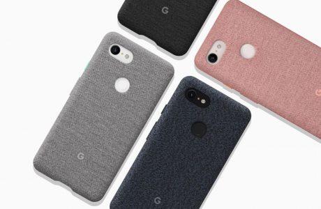 Custodie Google Pixel 3