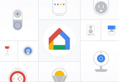 Google Home app