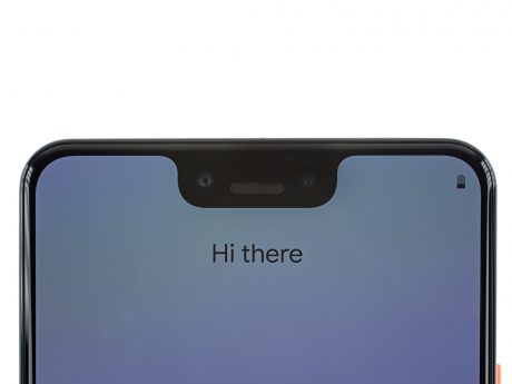 Gli altoparlanti di alcuni Google Pixel 3 XL soffrono di un