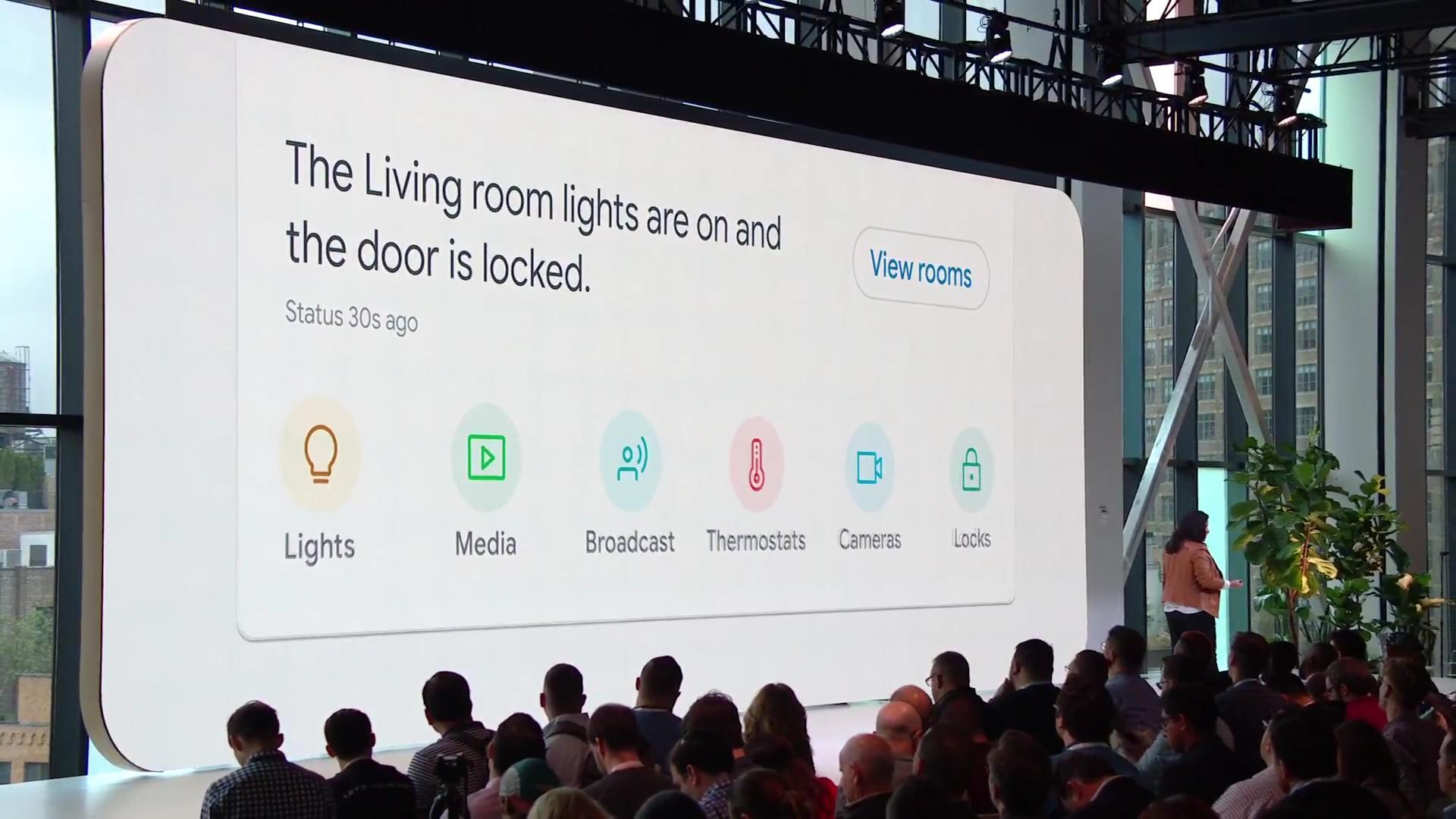 Gestire i dispositivi smart ora è più semplice con la nuova Home