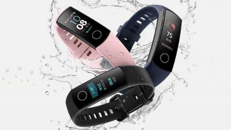 Honor Band 4 Fitness Tracker NFC