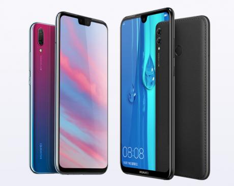 Huawei Enjoy Max e Enjoy 9 Plus sono ufficiali e continuano