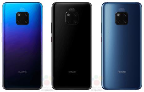 Prezzi, uscita e promo di Huawei Mate 20 Pro e Mate 20 in It