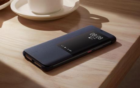 La gamma Huawei Mate 20 è accompagnata da cover e accessori