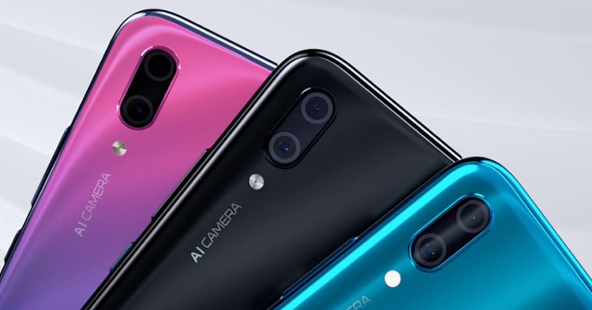 Huawei cambia idea e porterà la EMUI 10 basata su Android 10