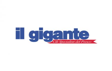 Il gigante logo