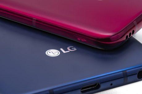 LG ha in programma almeno 5 smartphone della serie V
