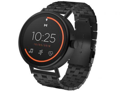 Ecco il presunto Misfit Vapor 2, uno smartwatch con Wear OS