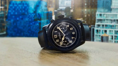 Montblanc Summit 2 porta al debutto lo Snapdragon Wear 3100