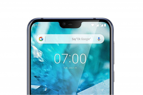 Nokia 7.1 Amazon listing reveals release date confirms pricing specs