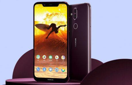 Fuori dalla Cina Nokia X7 verrà commercializzato come Nokia