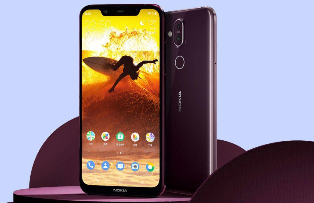 Fuori dalla Cina Nokia X7 verrà commercializzato come Nokia 8.1. A darne certezza è HMD