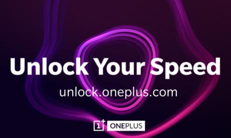 Una fornitura a vita di smartphone OnePlus con il gioco Unlock Your Speed