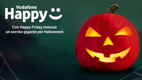 VodafoneHappy halloween