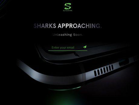Lo Xiaomi Black Shark 2 potrebbe essere chiamato Black Shark Helo