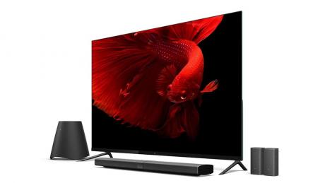 Xiaomi Mi TV 4 65 inch