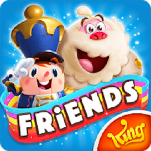 Candy Crush Friends Saga sbarca sul Play Store con biscotti,