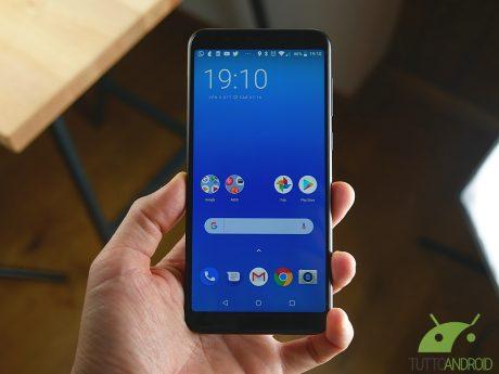 LineageOS 16 continua ad abbracciare nuovi smartphone |  ora disponibile per ASUS Zenfone