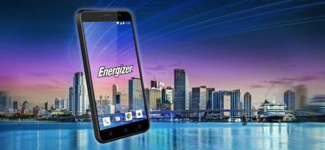 Energizer e500s