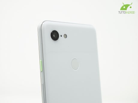 Google pixel 3 XL 5