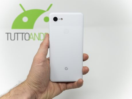 Google pixel 3 XL 9