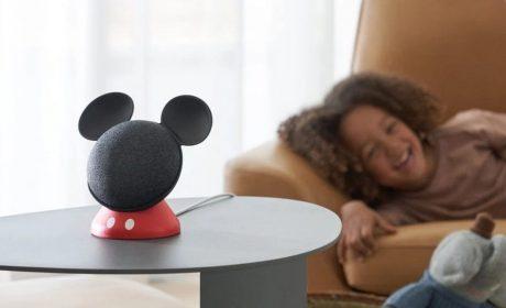 Mickey google home mini base 1 e1539106890528