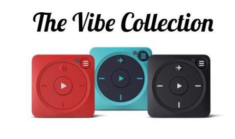 Con Mighty Vibe è possibile avere Spotify sempre con sé