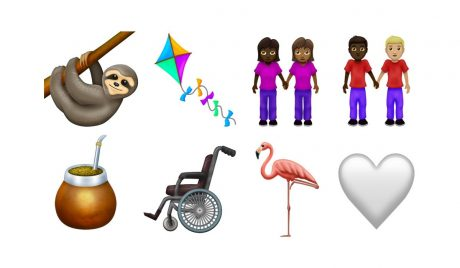 New emoji candidates 2019