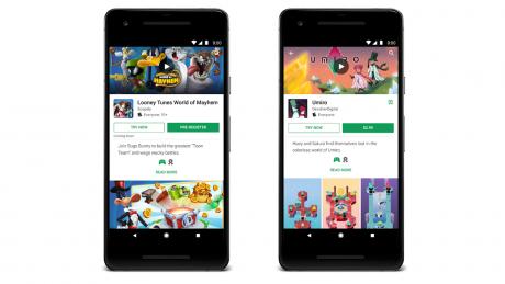 Google lancia Android App Bundle e numerose novità per gli s