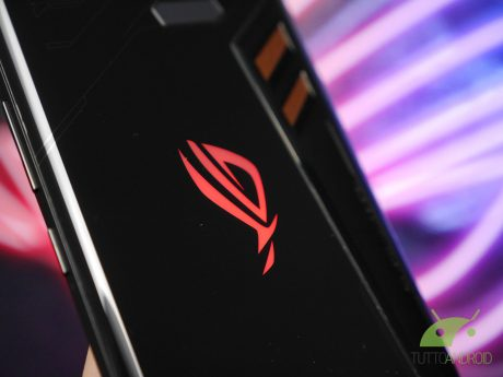 ASUS ROG Phone 2, Nubia Red Magic 4 e Samsung Galaxy Note 10