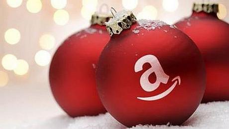 Aspettando il Black Friday, Amazon sta già pensando al Natale