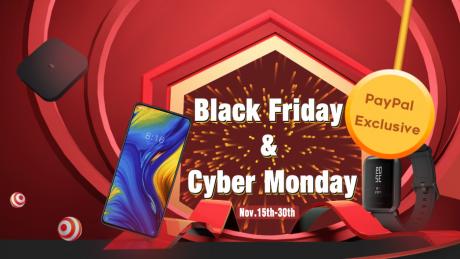 Le migliori offerte di GearVita per il Black Friday