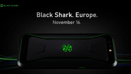 Black Shark Official Launch
