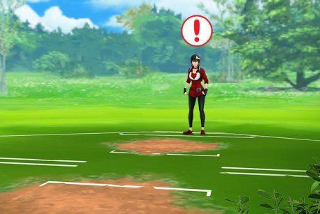 Campo lotte PvP Pokemon Go