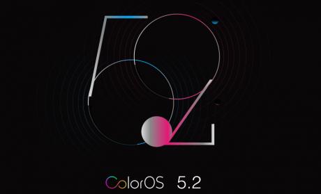 ColorOS 5.2