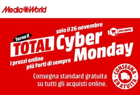 Cyber Monday MediaWorld