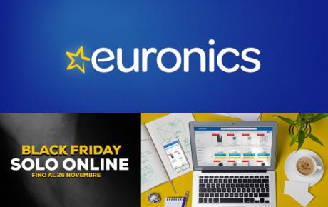 Euronics black friday 2018 online
