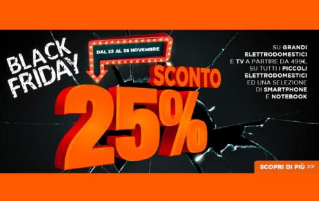 51267a7ae9 Expert sconta del 25% una selezione di smartphone per il Black Friday