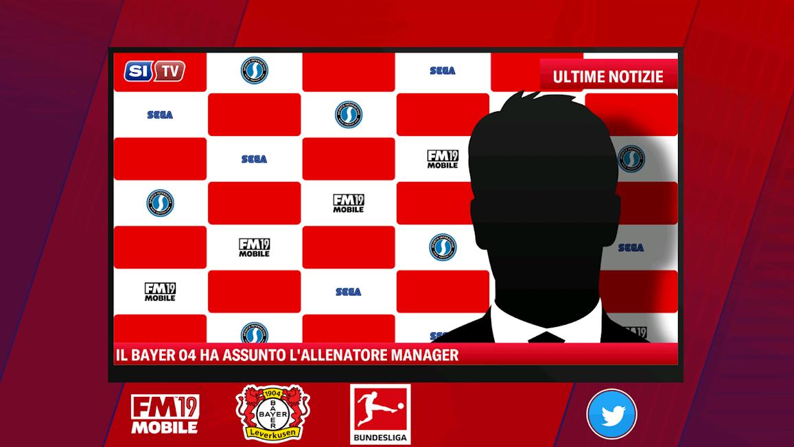 Football Manager 2019 è disponibile da ora