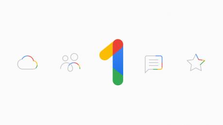 Google One IT