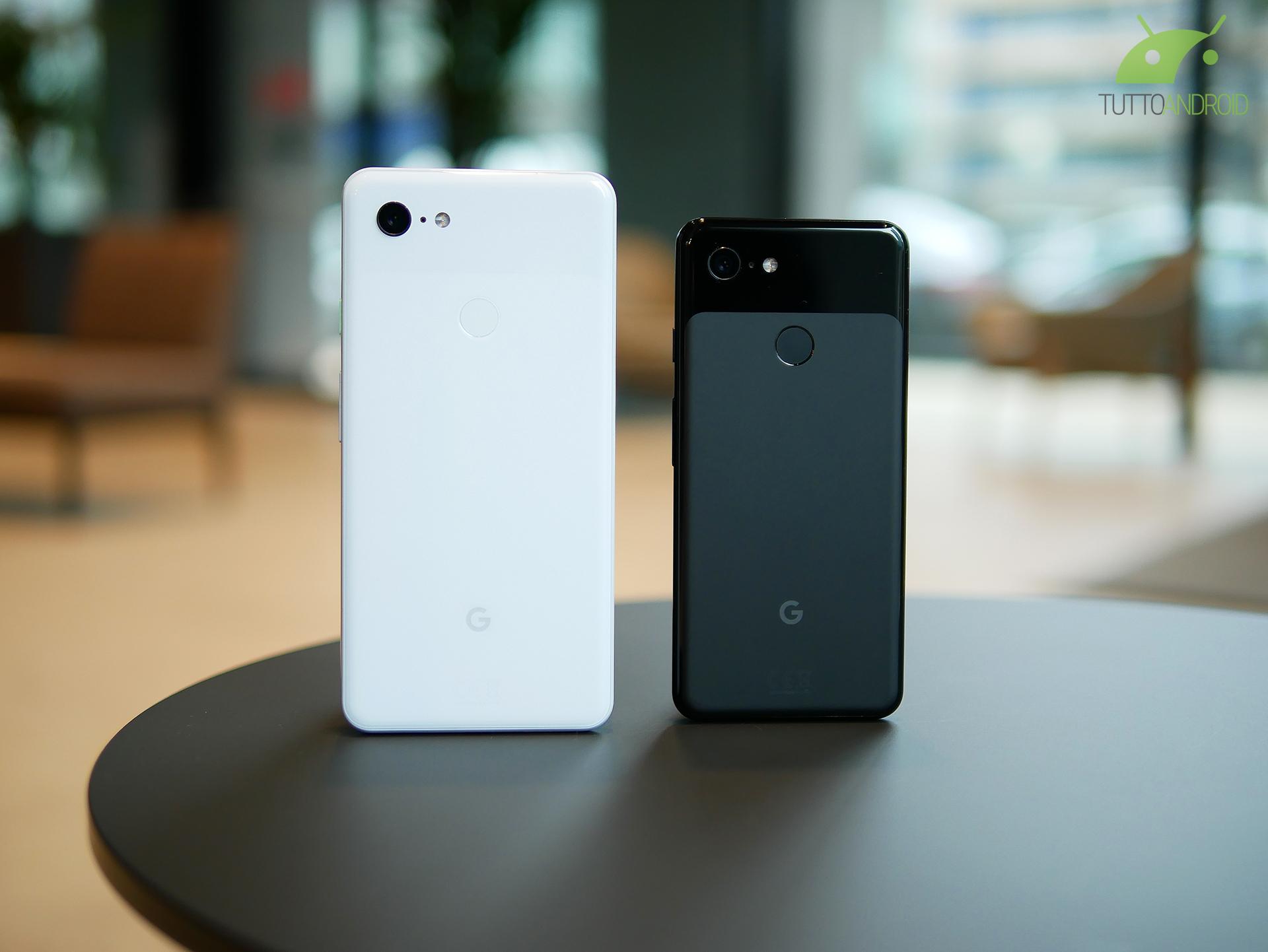 La vibrazione delle notifiche rovina i video registrati col vostro Google Pixel 3? Ecco la soluzione