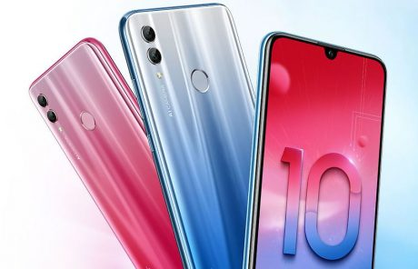 Honor 10 Lite è ufficiale: Kirin 710, display da 6,2 pollici