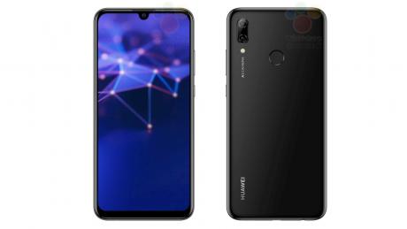 Huawei P Smart 2019 B