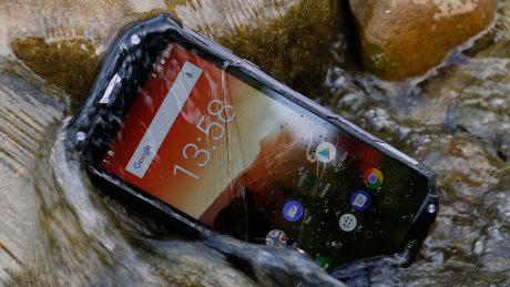 OUKITEL WP2 ip68 waterproof