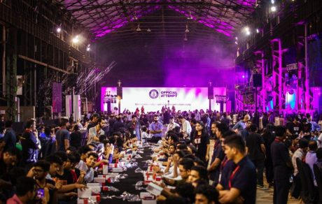 OnePlus 6T Guinness World Record