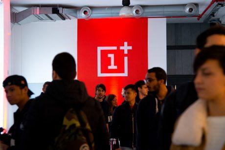 OnePlus pop up store Milano 4